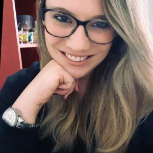 Caroline Jaszczuk Gouveia